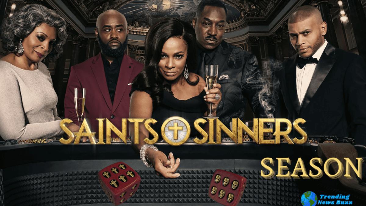 Preview And Recap: Saints & Sinners Season 5 Episode 7