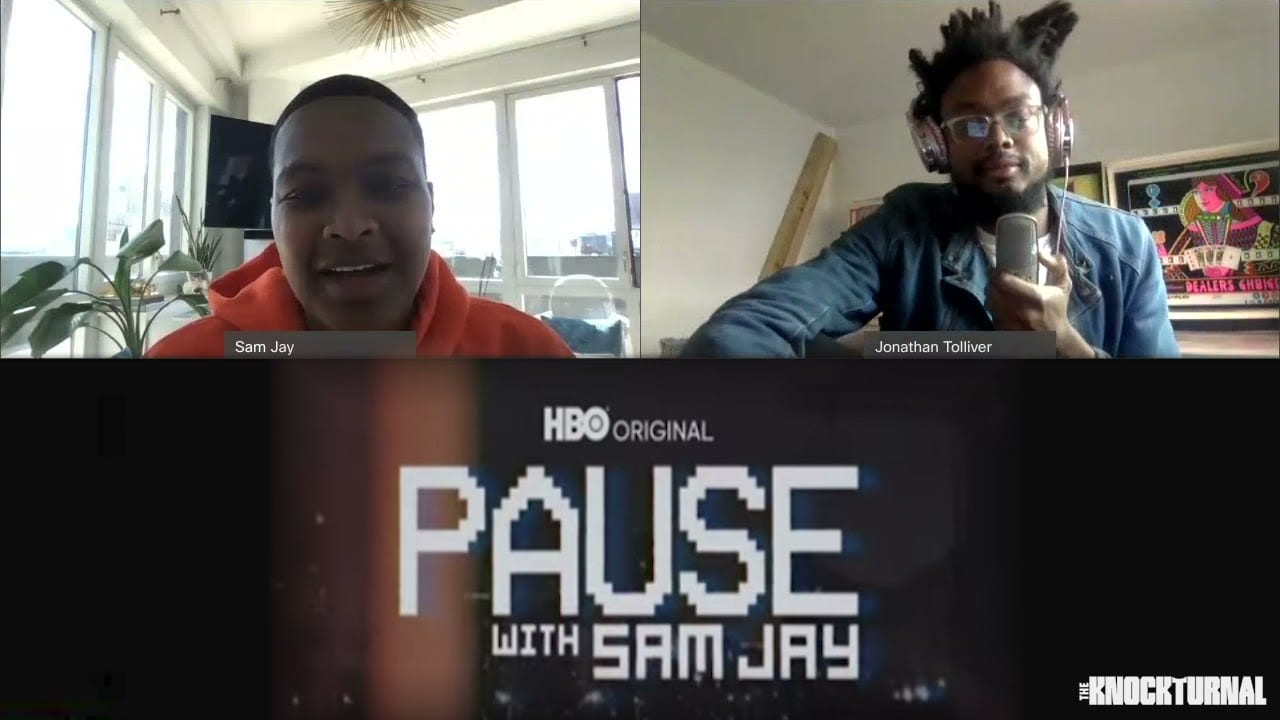 What To Expect From Pause With Sam Jay?