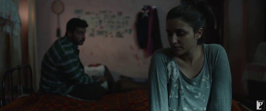 What Went Down At End Of Sandeep Aur Pinky Faraar?