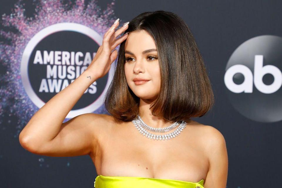 Who Is Selena Gomez Dating?