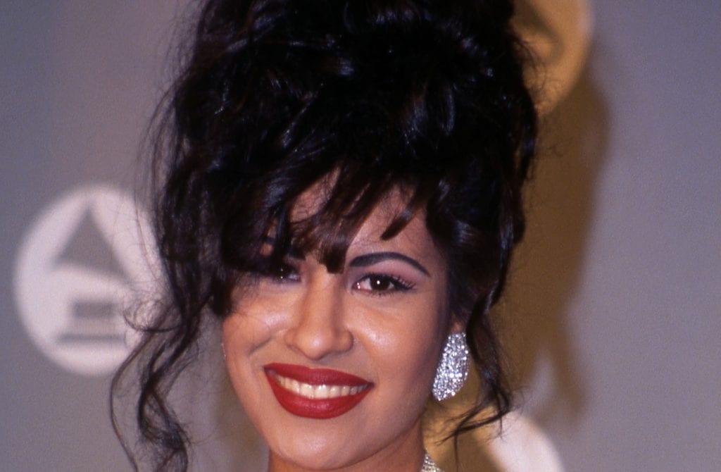 Selena Quintanilla Net Worth