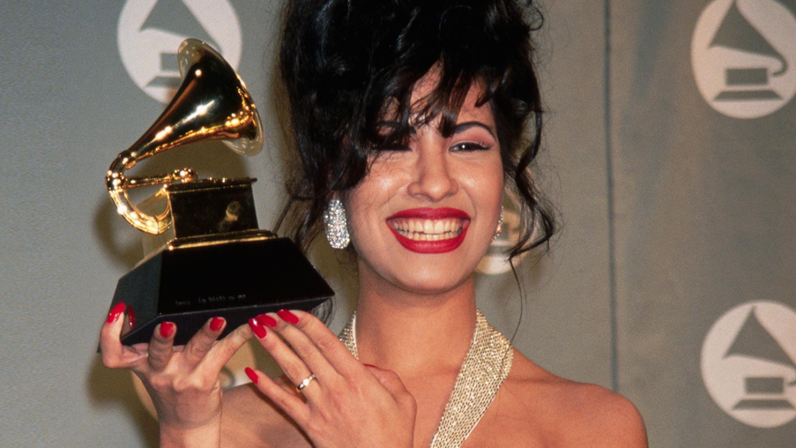 Selena Quintanilla death