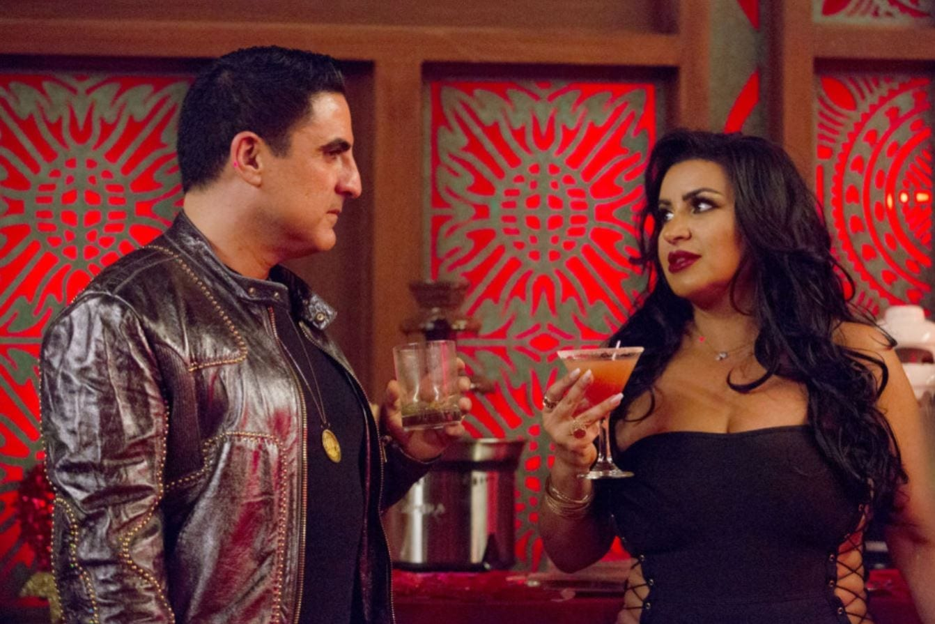 Preview: Shahs of Sunset Season 9 Episode 3