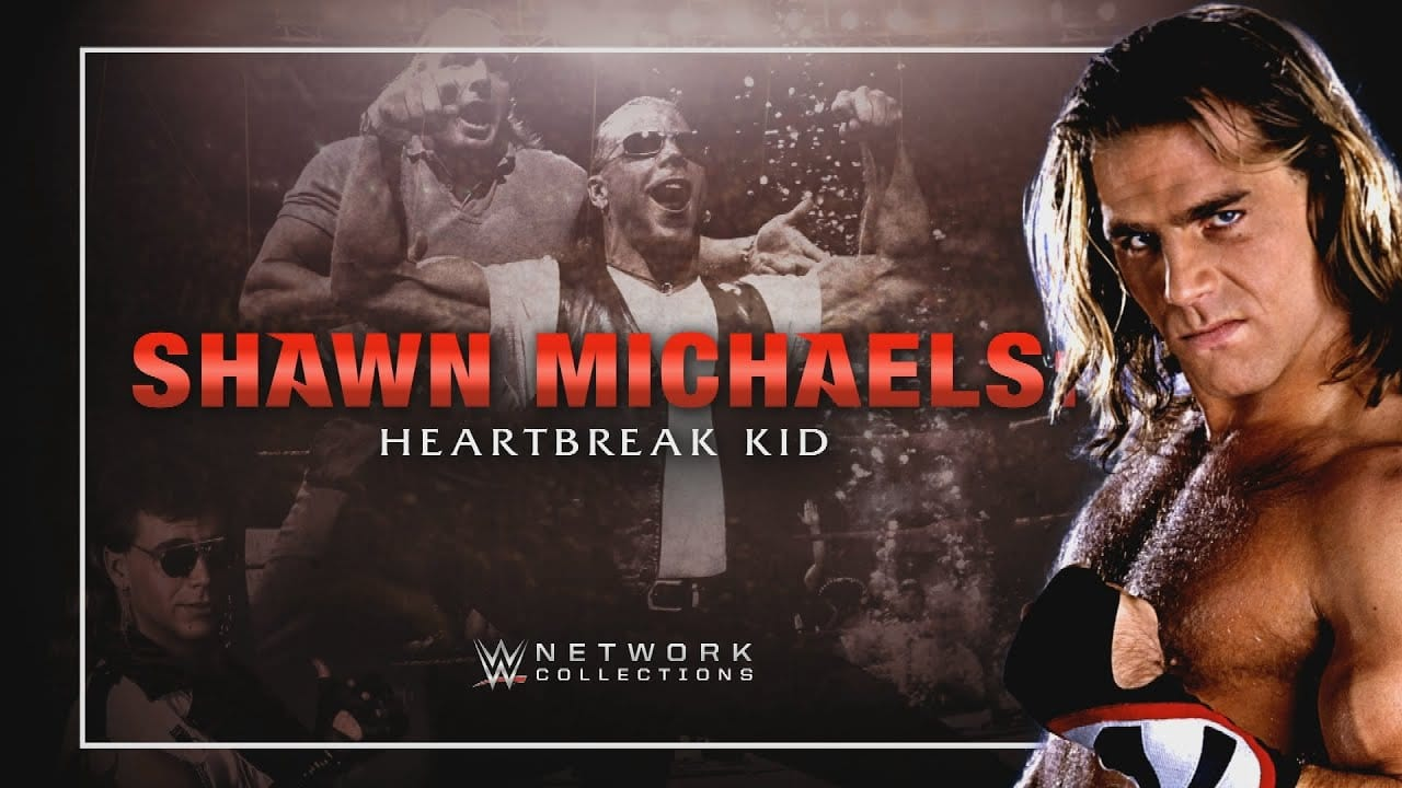What Is Shawn Michaels Famous For?