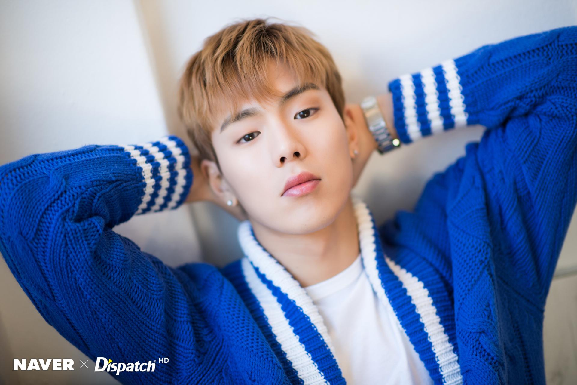 MONSTA X's Shownu To Not Participate In Promotions Due To Health Issues