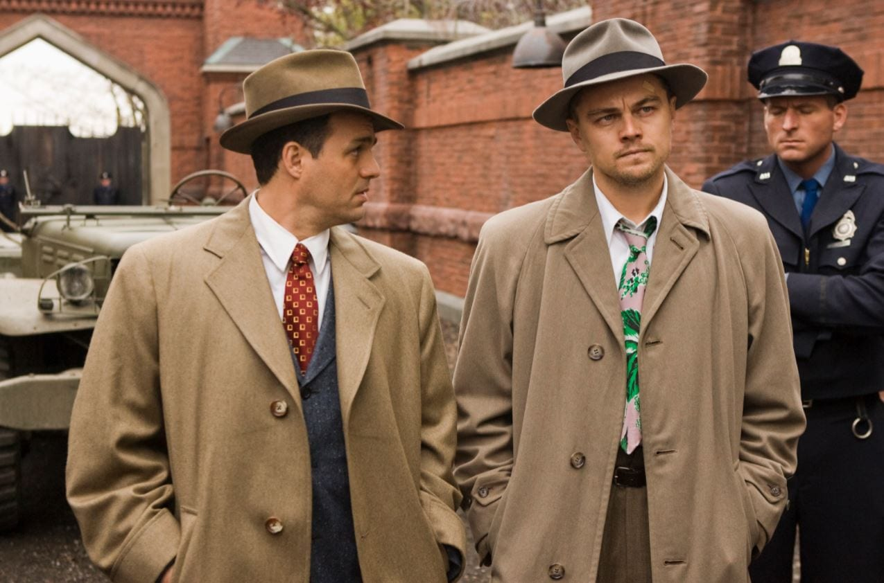 Shutter Island Ending Explained: Who Exists, Teddy or Andrew?