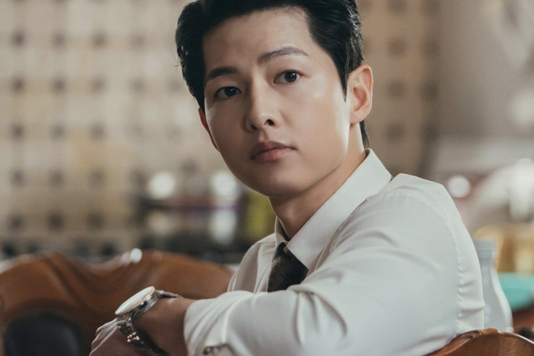 The Youngest son of a chaebol family 2