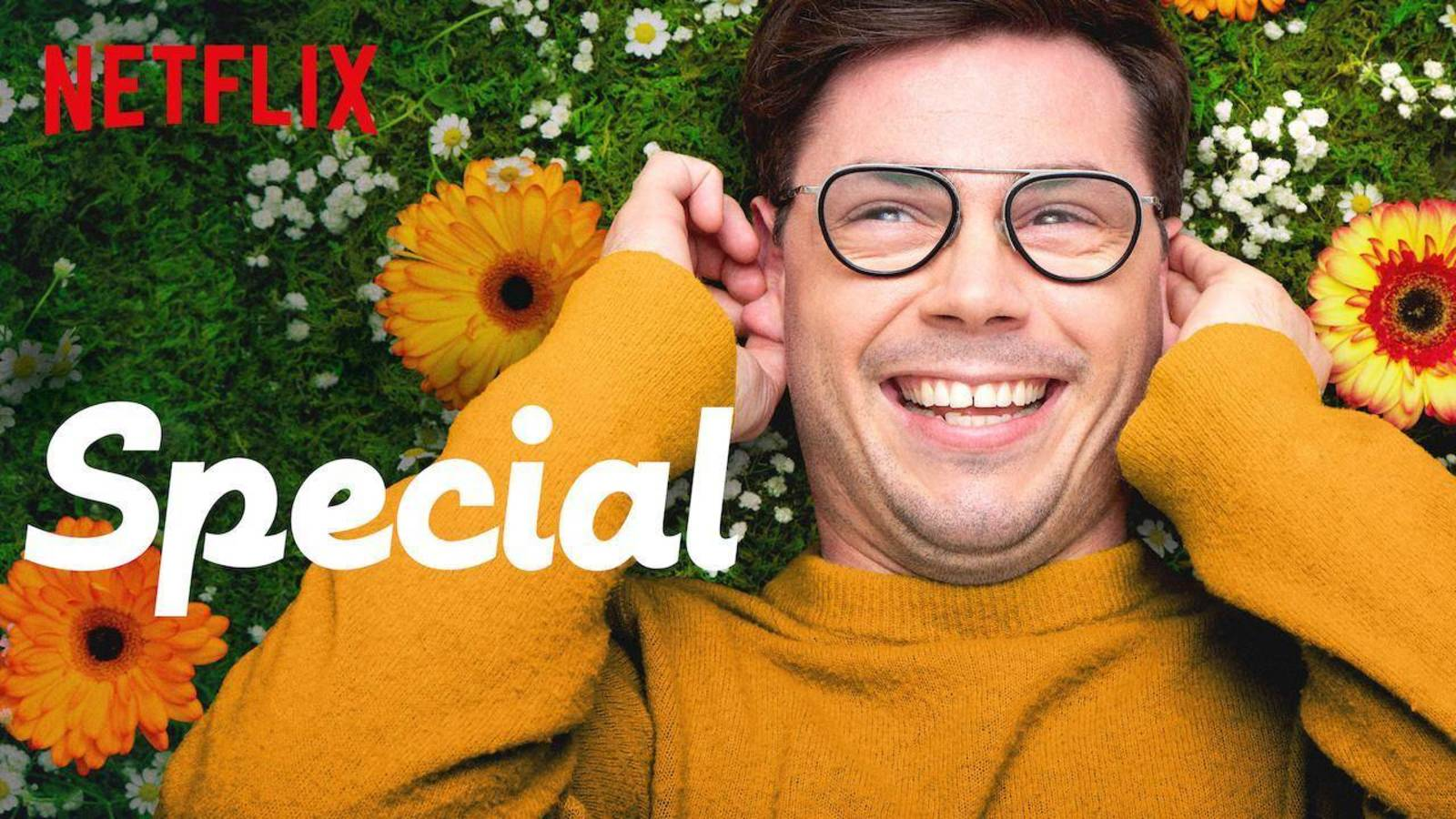 Is Special Season 3 canceled