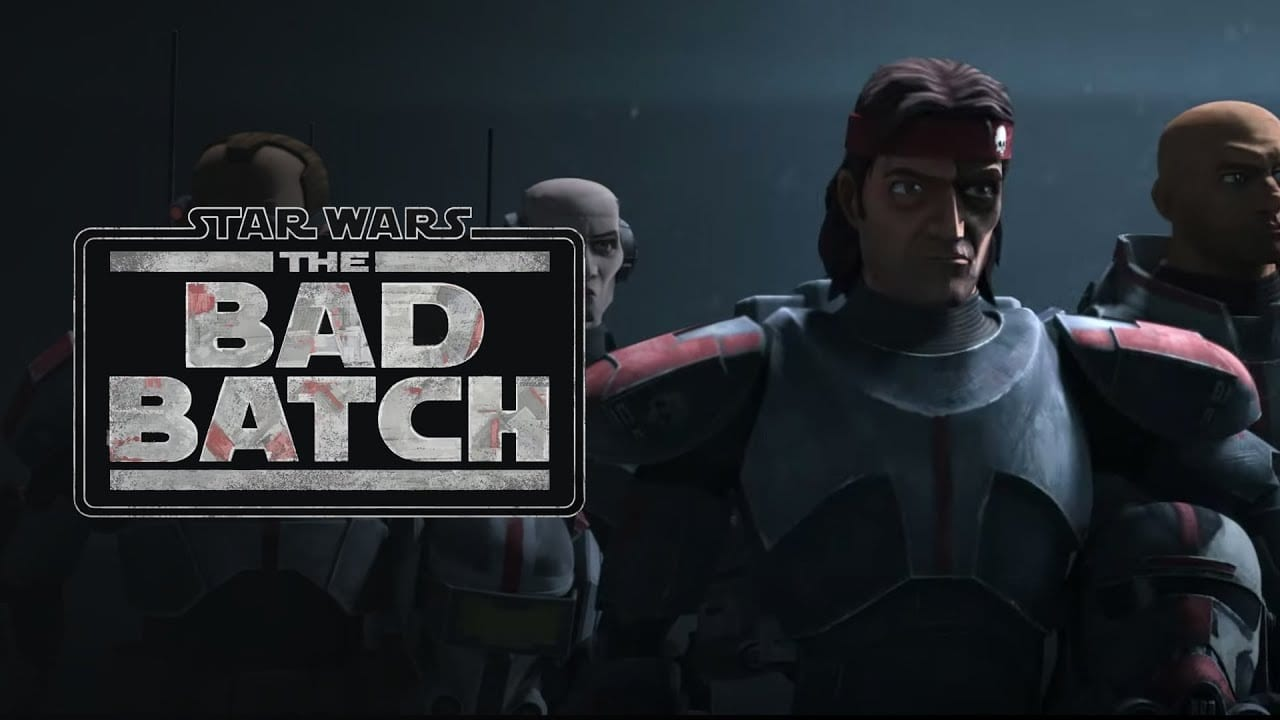 """""""Star Wars: The Bad Batch"""" Review: Stream It Or Skip It?"""
