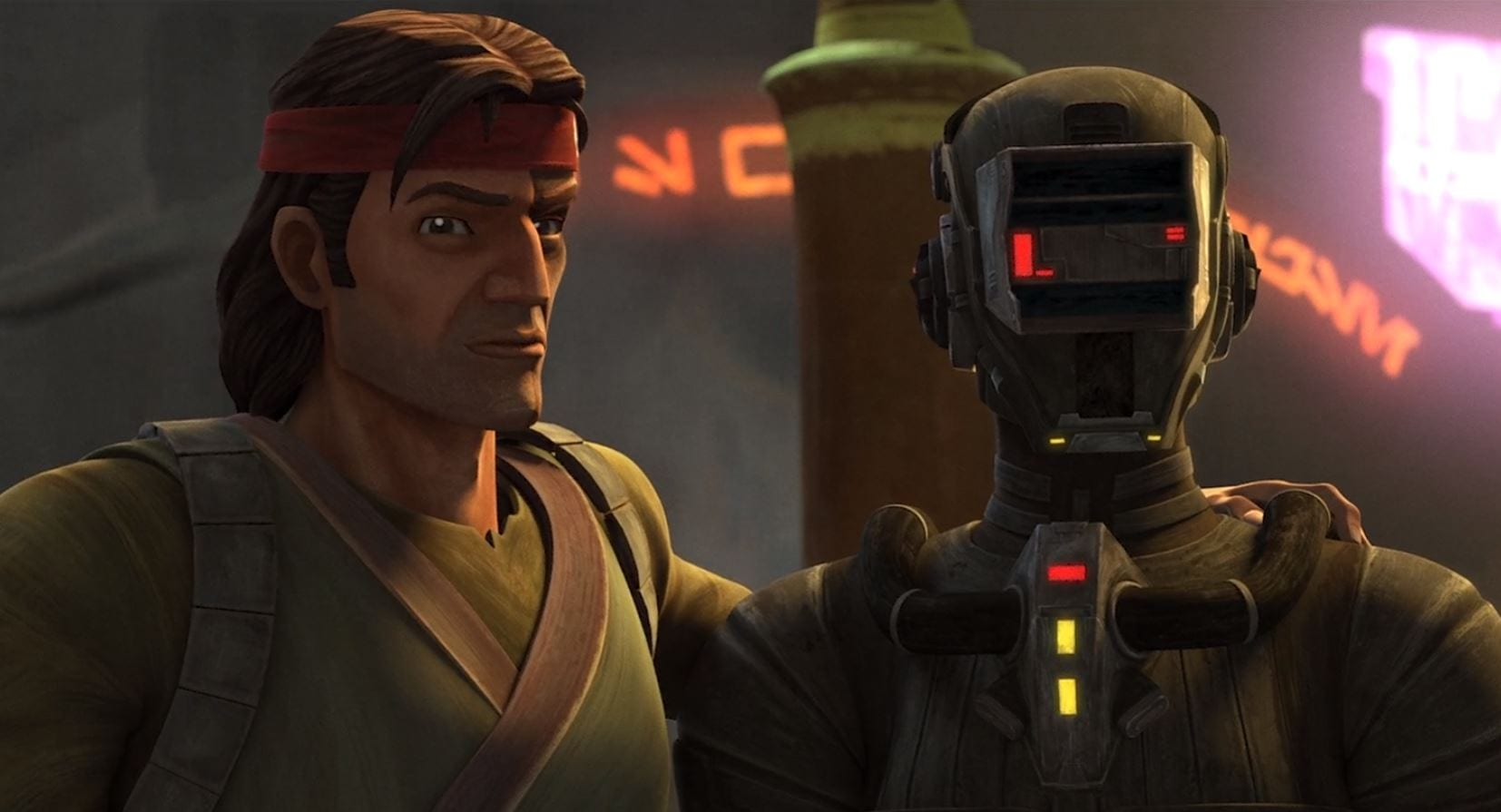 Star Wars: The Bad Batch Episode 5 Preview and Recap