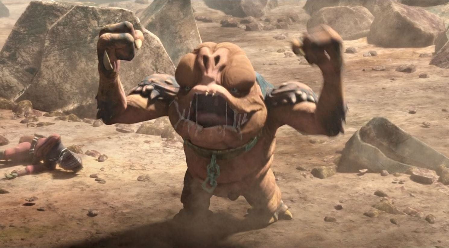 Star Wars: The Bad Batch Episode 5 Ending Explained
