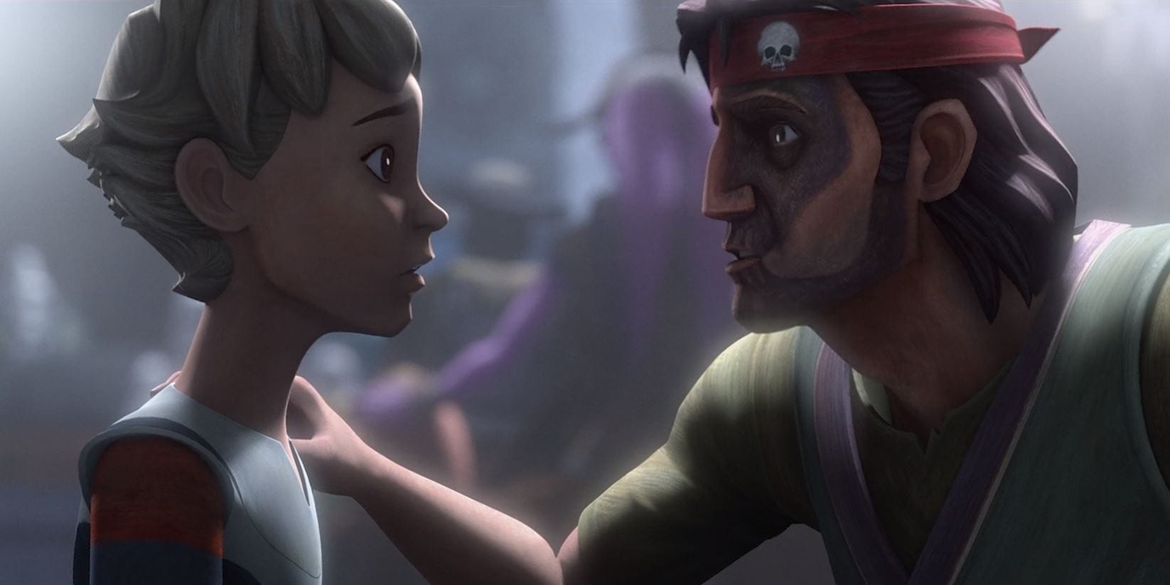 Preview and Recap: Star Wars: The Bad Batch Episode 3