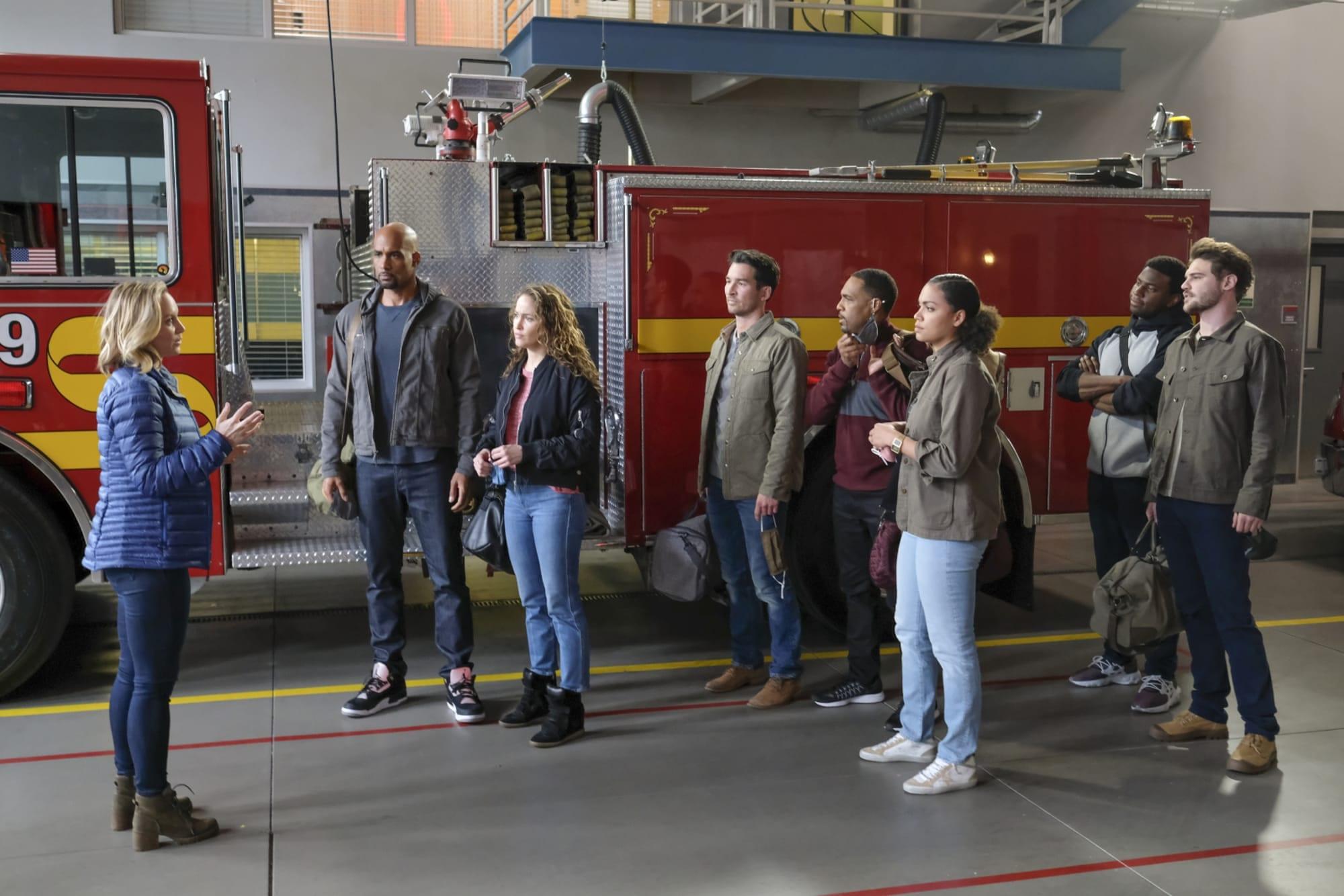 Station 19 Season 4 Episode 15