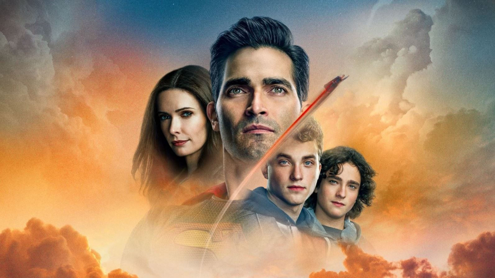 Is Superman & Lois Coming To Netflix? Where to Watch?
