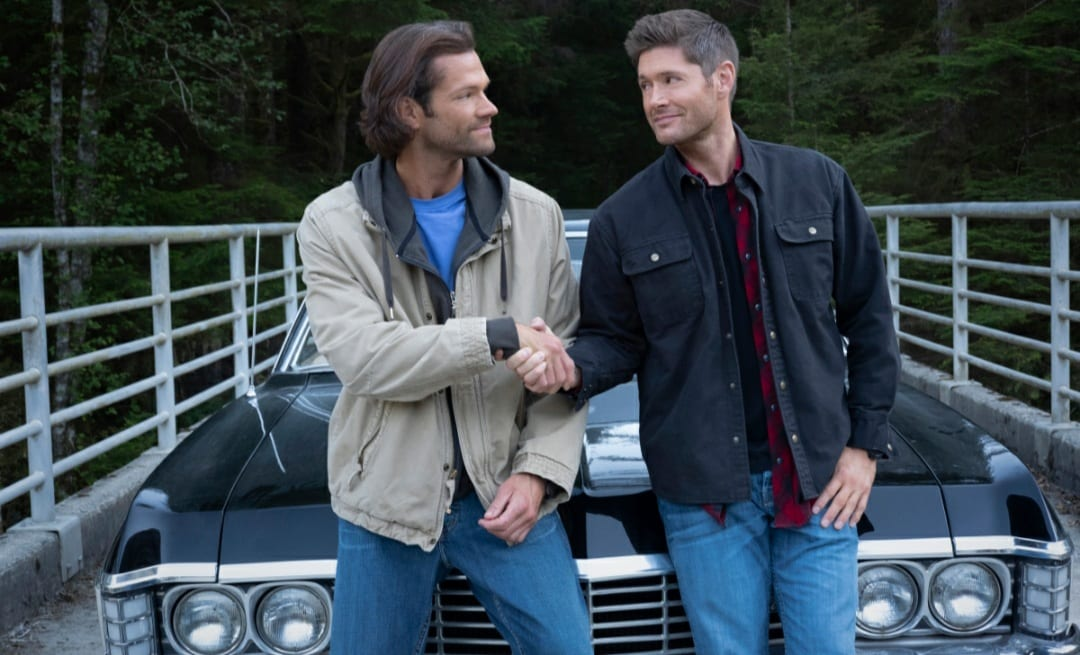 Will Supernatural come back