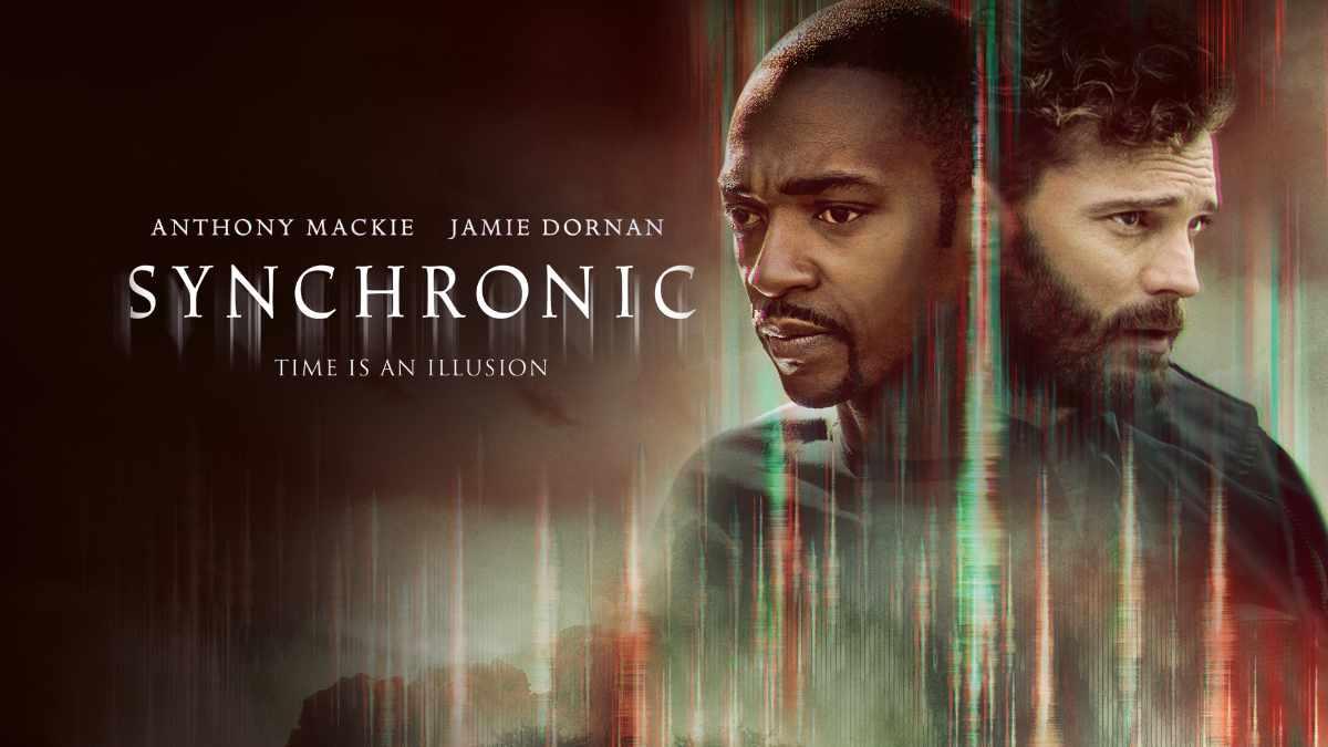 Synchronic 2018 cast