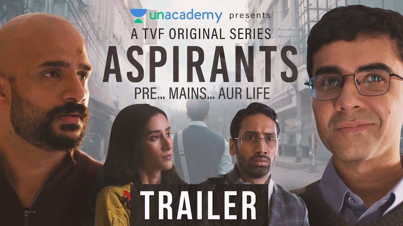 Will there be a TVF: Aspirants Season 2?