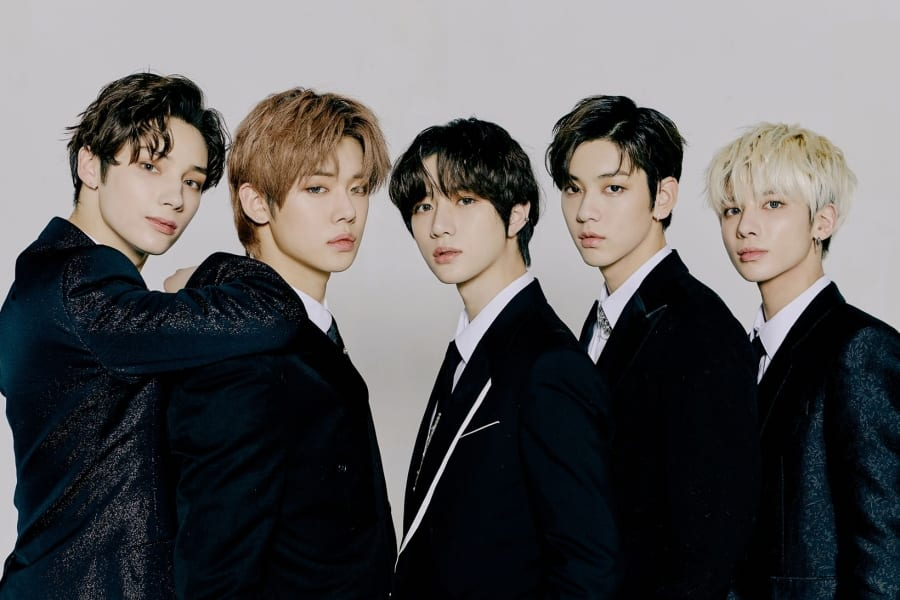 Who Are The Members of TXT?