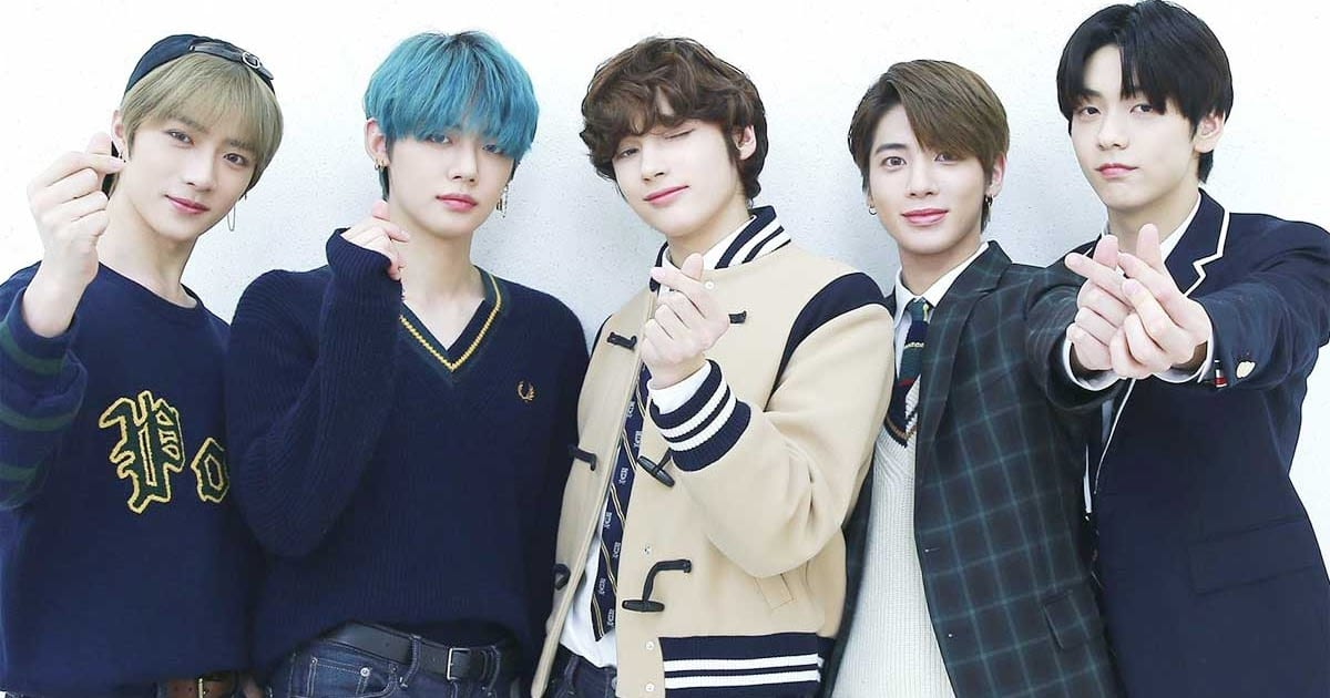 Who Are TXT?