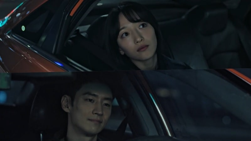 Taxi Driver updates on episode 9