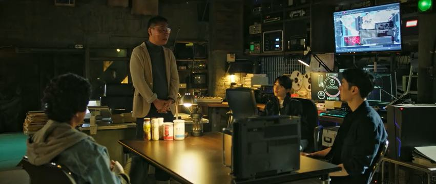 Taxi Driver episode 15 release date and preview