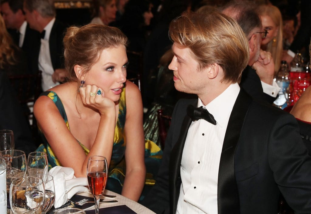 Who Is Taylor Swift Dating Now?