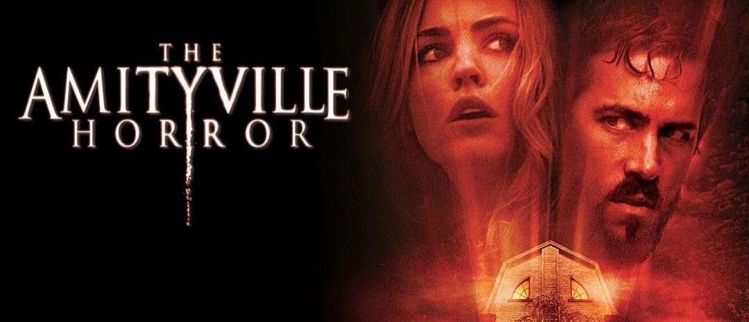 The Amityville Horror Ryan Reynolds movie