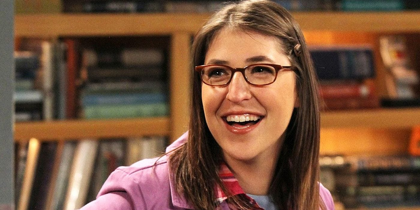 Amy Ranks 4 On In The Top 10 Big Bang Theory Characters