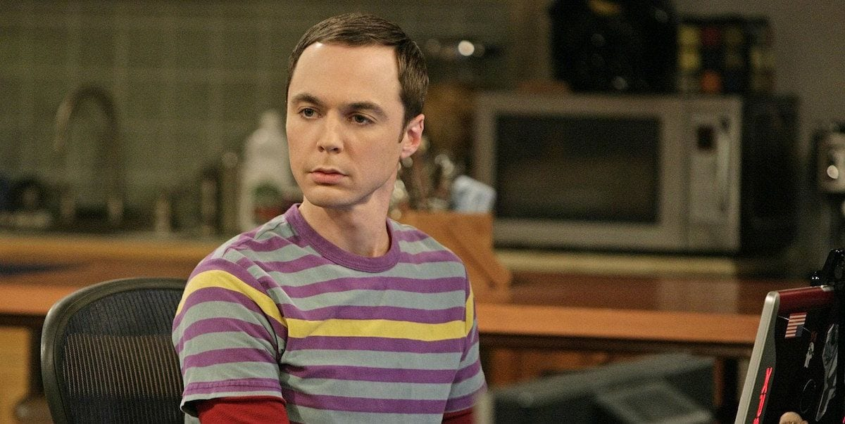 Sheldon Ranks 1 On In The Top 10 Big Bang Theory Characters