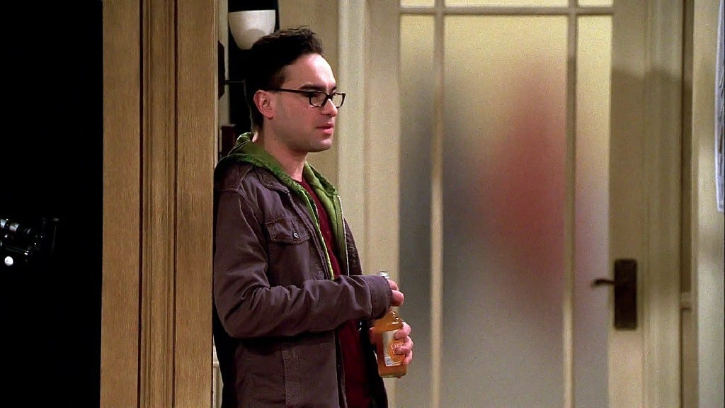 Leonard Ranks 5 On In The Top 10 Big Bang Theory Characters