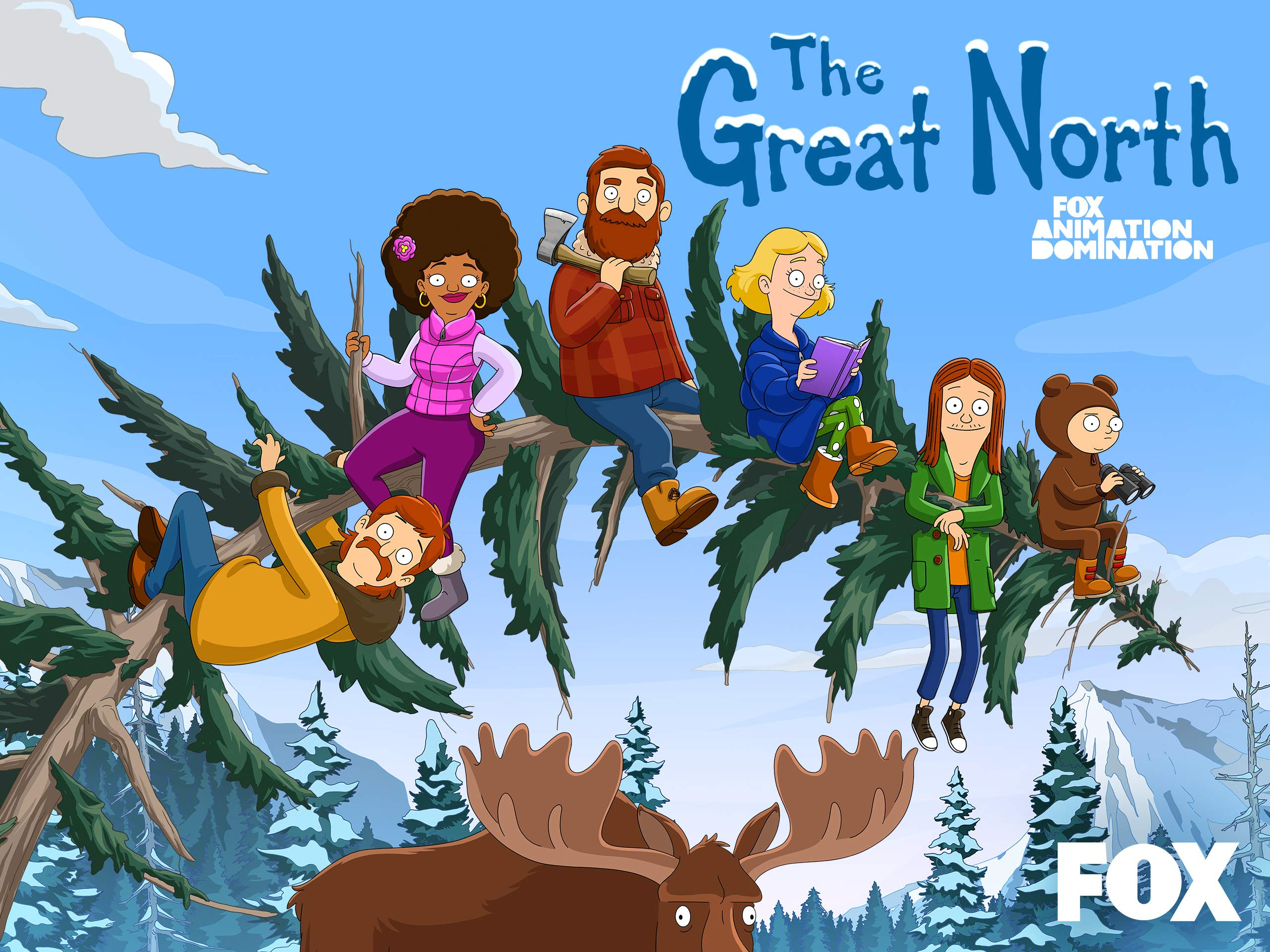 What To Expect From The Great North Season 1 Episode 11?
