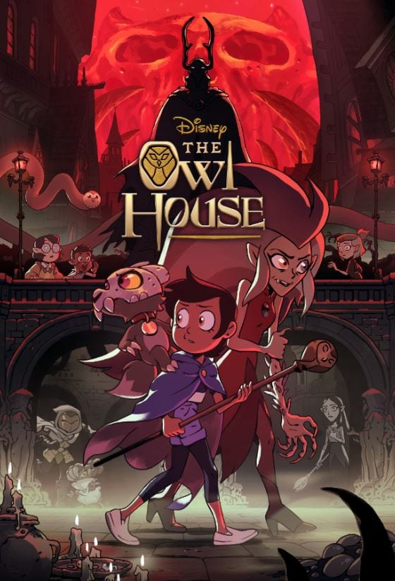 The Owl House Season 2 Release Date Confirmed