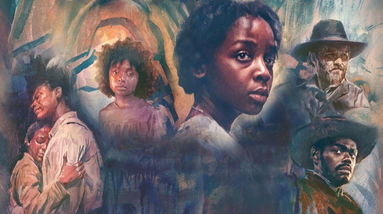 Where to Watch The Underground Railroad?
