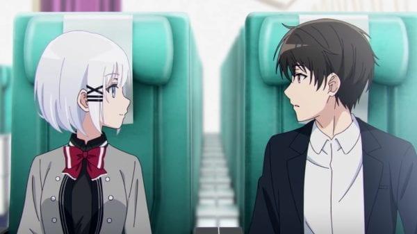 The Detective Is Already Dead anime adaptation