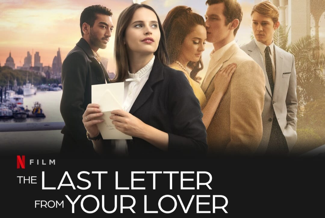 The Last Letter From Your Lover Ending Explained