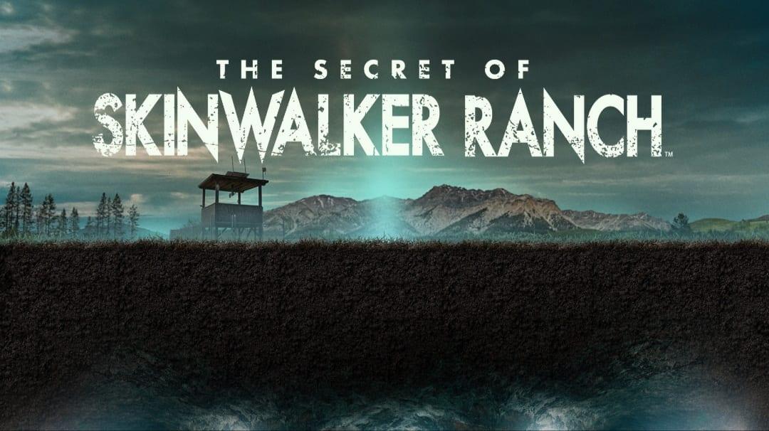 The Secret of Skinwalker Ranch Season 2 release date
