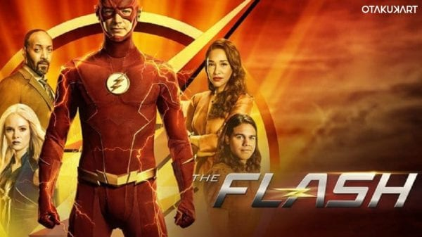 The Flash Season 7 Episode 10 Release Date And Preview