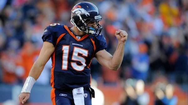 Is Tim Tebow Coming Back To NFL?