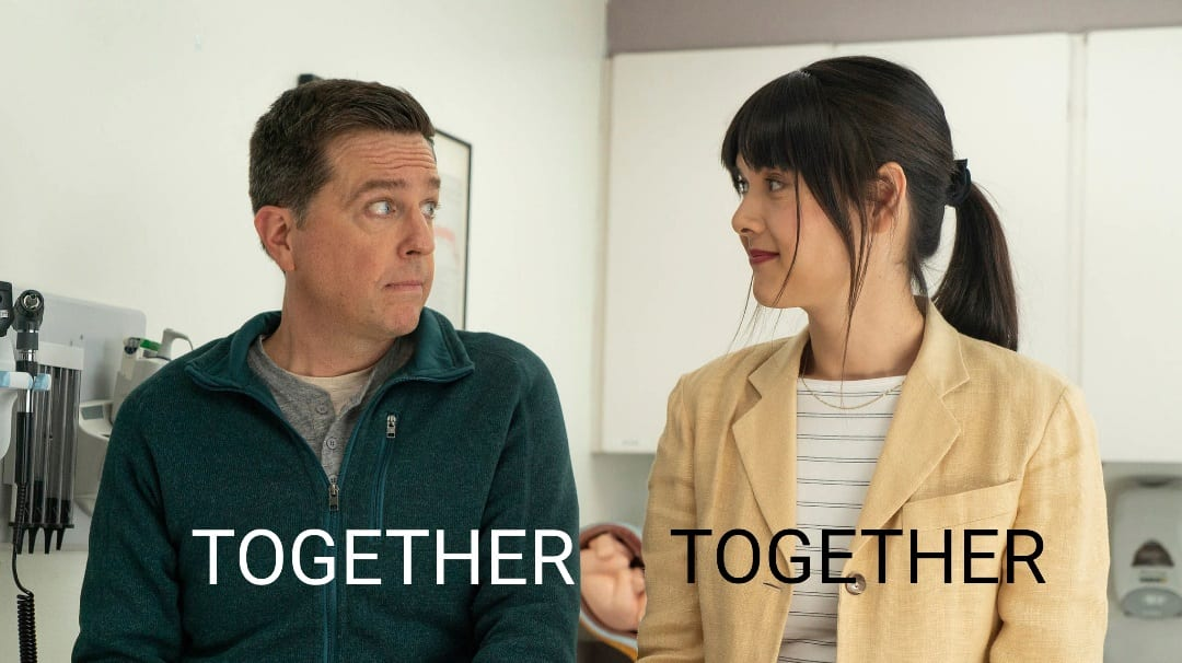 Together Together release date
