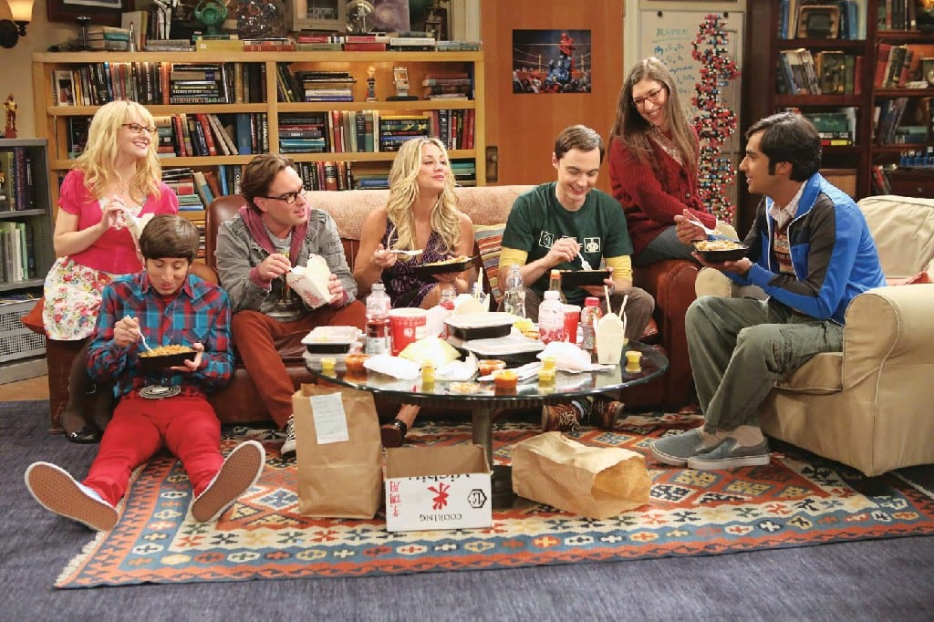 Ranking The Characters Of The Big Bang Theory