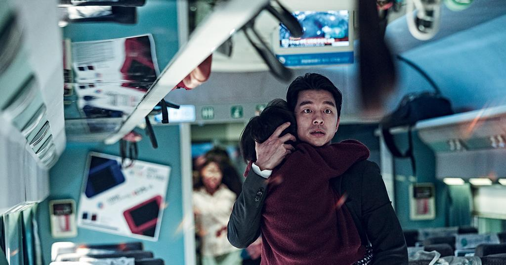 Train To Busan Is More Like Army Of Dead