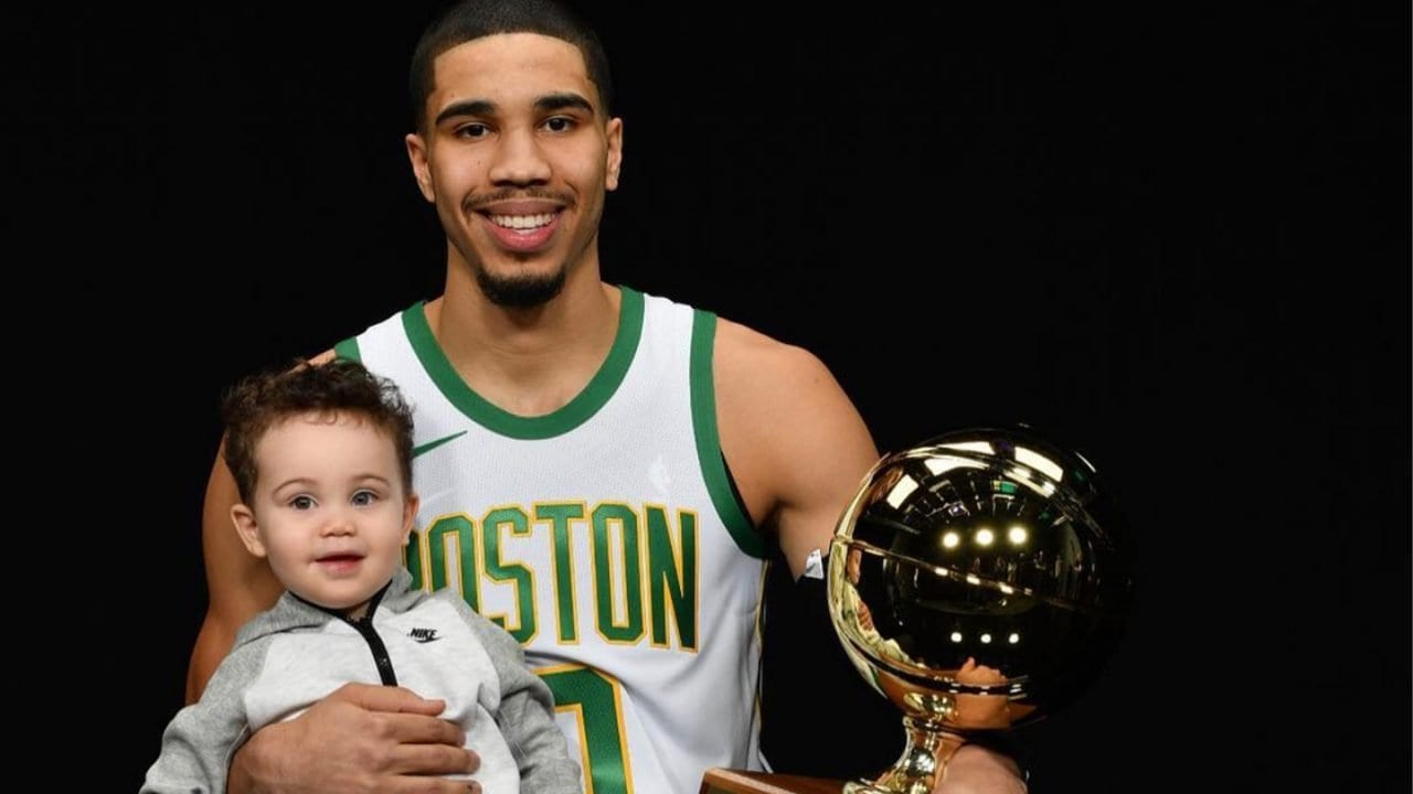 Jayson Tatum Net Worth- How Much Does The 23-year Old NBA Star Earn