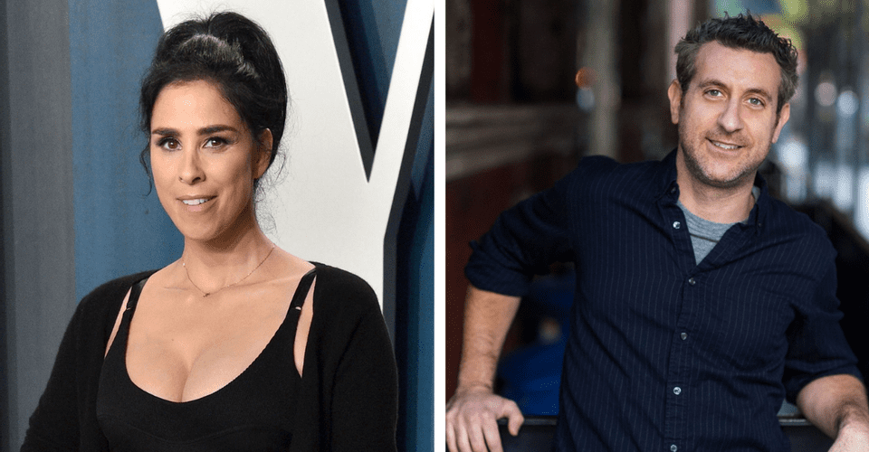 Who Is Sarah Silverman? The Bold Female Television Personality