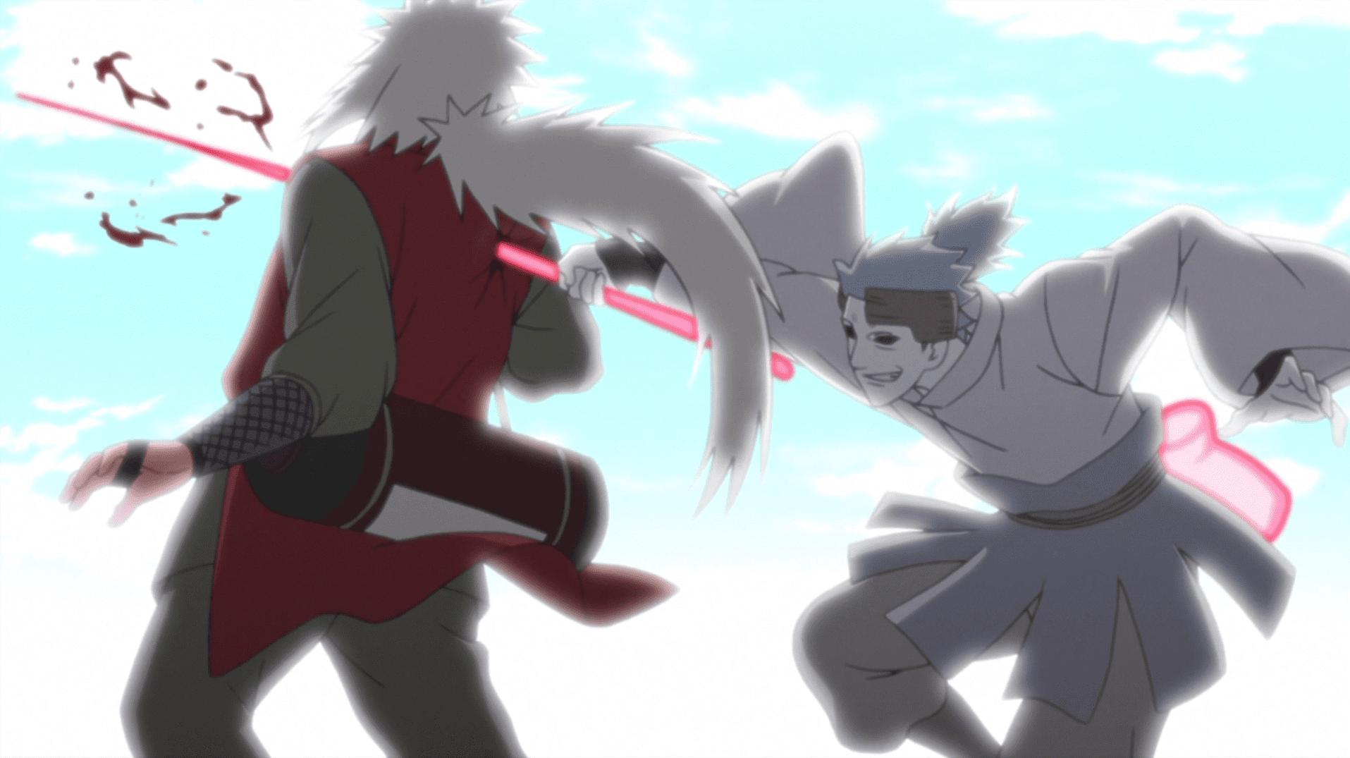 Anime Plot Twists