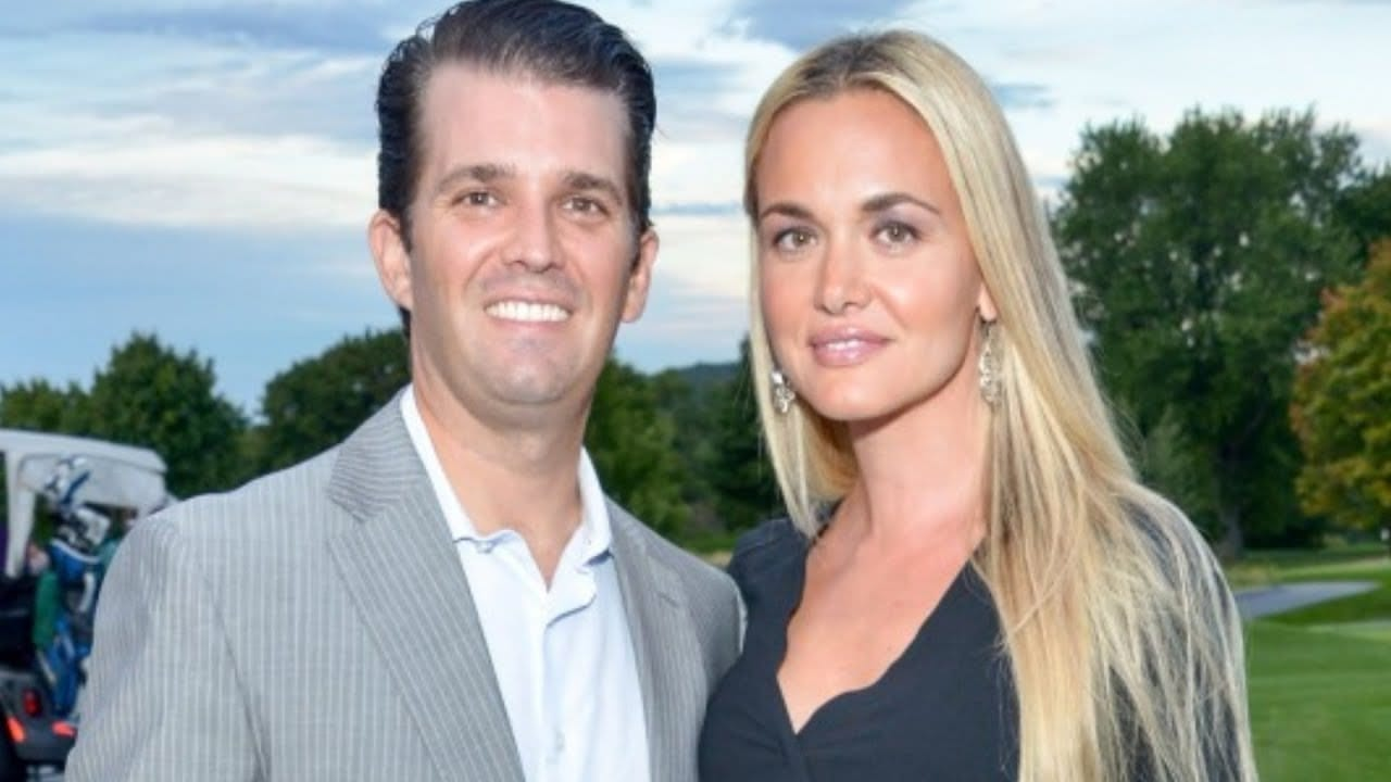 Who Is Vanessa Trump Dating?