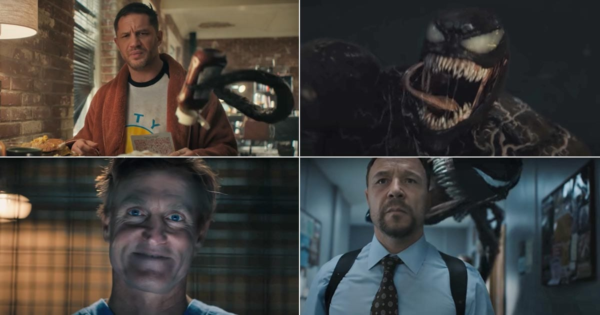 Venom 2: Let There Be Carnage cast