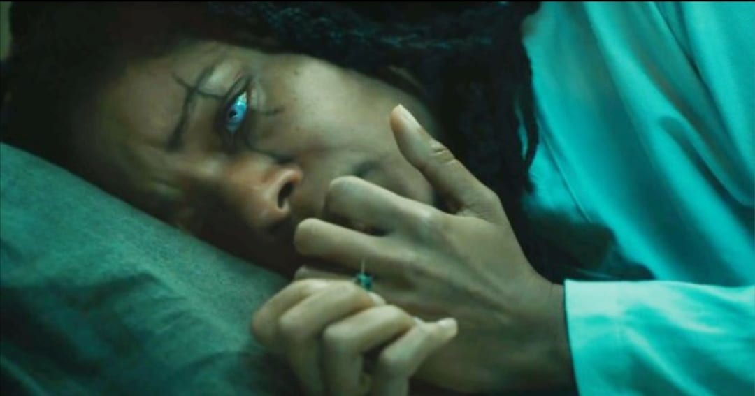 Naomie Harris Venom 2 Shriek