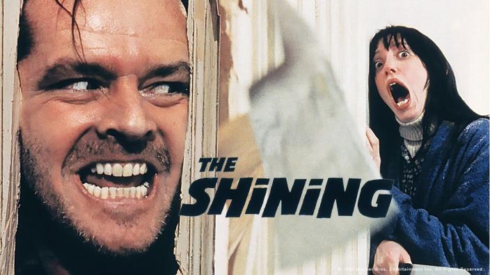 The Shining Stanley Kubrick