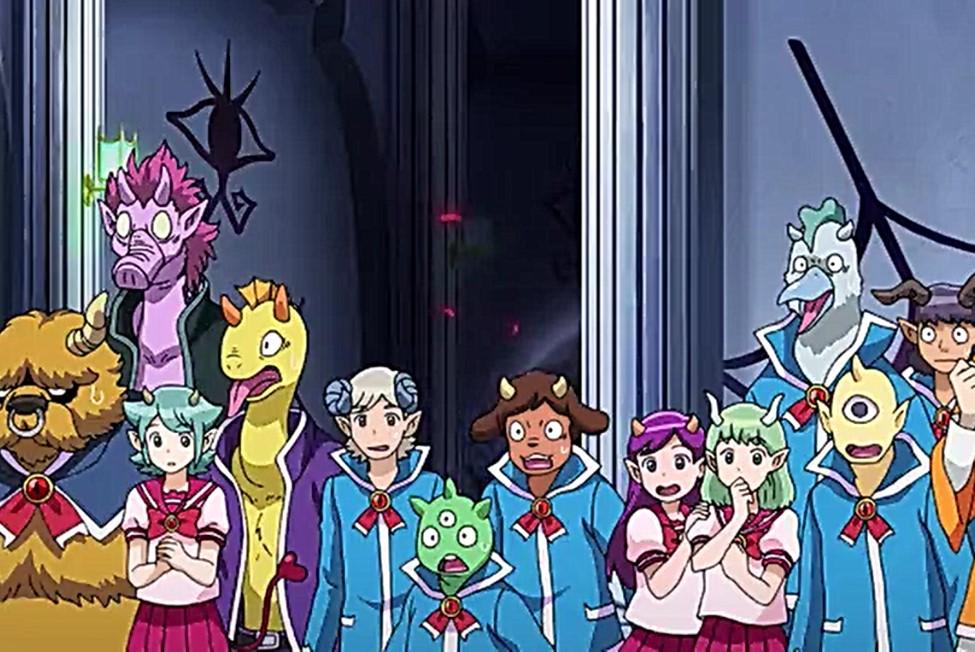Welcome to Demon School! Iruma-kun Season 2