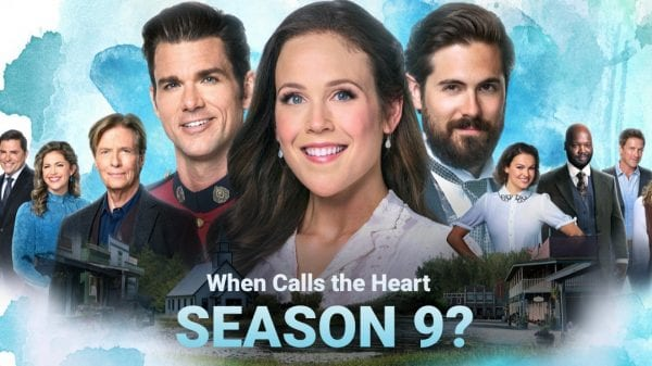 When Calls the Heart Season 9 Release Date